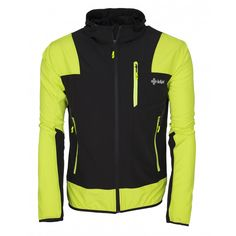 The Kilpi summer collection 2019 offers functional and sophisticated products for both experienced and recreational users. Outdoor Outfit, Spring Summer 2015, Summer Collection, Nike Jacket, Motorcycle Jacket, Sports, Model, Jackets, Zip