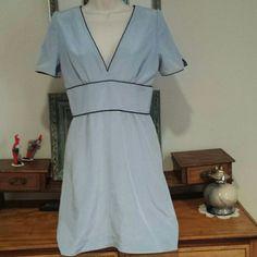 Lucy De Castenou. Beverly Hills Dress