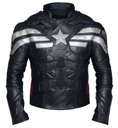 Stealth Captain America