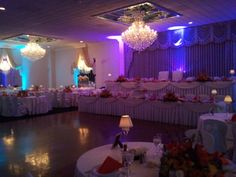 Celebrations is a premier wedding reception & banquet hall offering award-winning service to Philadelphia & Bucks County. Wedding Pics, Wedding Reception, Wedding Venues, Banquet Facilities, Bucks County, Event Venues, Birthday Candles, Celebrations, Wedding Inspiration