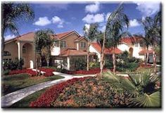 a home in my future town of Weston Florida