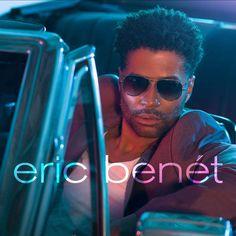 Eric Benet - Eric Benet (2016)