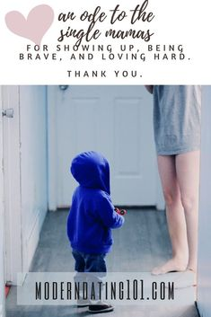 Mothers Day is coming up this weekend, so I am dedicating this week to all the mamas out there. An ode to the single mamas. You are doing great. Thank you #parenting #singlemom #thankyou
