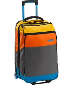 Jackthreads Travel Bags
