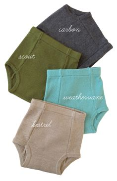 Sustainablebabyish Underwoolies -Sustainablebabyish knit underwoolies These are soft and trim-the perfect under-garment cover-and work great as trainers. Sustainablebabyish knit underwoolies are made from öko-tex certified wool yarns and are double-l Best Cloth Diapers, Human Personality, Montessori Baby, Baby Care, Infant, Gym Shorts Womens, Maternity, Wool, Deep Sea