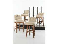 Vanguard Furniture available at Bella Casa in the Pearl District, Portland, OR Modern Furniture, Outdoor Furniture Sets, Casual Dining Rooms, Beautiful Dining Rooms, Modern Bar Stools, Furniture Upholstery, Interior Design Services, Home Furnishings, Dining Chairs