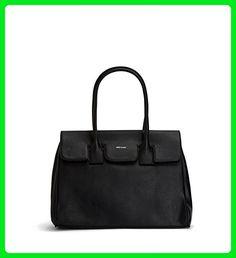 Matt & Nat Clarke Dwell Shoulder Bag, Black - Shoulder bags (*Amazon Partner-Link)