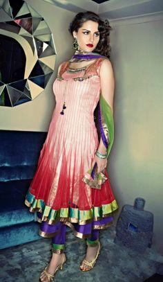 Indian Anarkali Dresses | anarkali-frocks 3