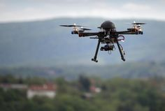 Drones: Saving wine from climate change - Wineries are going high-tech in the battle against climate change, turning increasingly to technology and scientific research as part of an effort to prevent warmer, drier conditions from causing their lands to become unusable. Read more at http://www.redorbit.com/news/technology/1113303804/drones-saving-wine-from-climate-change-122214/#LLjVxhwhp3kAyABb.99