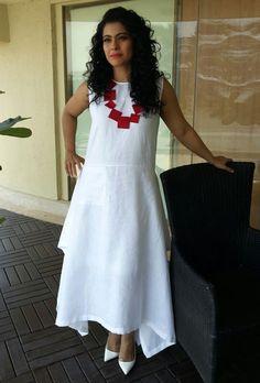 Kajol, Kiara Are Ready For Summer - NDTV