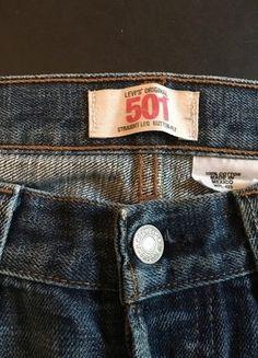 Kaufe meinen Artikel bei #Kleiderkreisel http://www.kleiderkreisel.de/herrenmode/jeans/149101384-klassiker-levis-501-3332-trendhose-2017