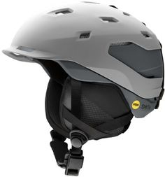 c6fe669fc774 Get airborne with confidence in the Smith Quantum MIPS snow helmet, which  combines AirEvac exhausting