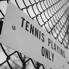 pretend-like-the-tennis-court-is-a-daycare-center and mrs. pretend-like-the-tennis-court-is-a-dog-park? Tennis Tips, Sport Tennis, Play Tennis, Play Soccer, Tennis Pictures, Softball Pictures, Tennis Party, Tennis Equipment, Tennis Quotes