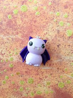 Handcrafted polymer clay creations & charms by Marshfellows