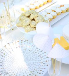 White Party Food Ideas What To Serve At A