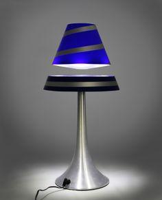 LED Floating Lamp / LED zwevende Lamp  www.led-verlichting.org