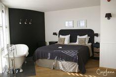 Schöne-Suite-direkt-am-Strand-Nordsee-Holland