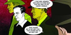 Making Comic Books Speak
