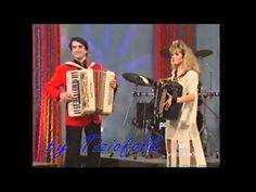 Musette MARLY JOLIE TYROLIENNE accordéon voyage Album: Marly au Tyrol Ambiance guinguette, accordéon, musette et folklore interprétés par des artistes de gra...