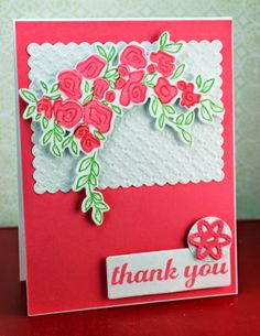 A Cup of Cold Water: April 2014 Blog Hop Challenge ~ Card 3