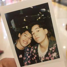 Thailand, Drama, Polaroid Film, Actors, Couples, Boys, Korean, Chinese, Random