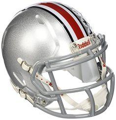 NCAA Ohio State Buckeyes Speed Mini Helmet Riddell http://www.amazon.com/dp/B007MMPRU2/ref=cm_sw_r_pi_dp_amm7vb11BV756