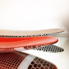 Glass Design, Ios App, Glass Art, Plates, Instagram Posts, Home Decor, Plate, Griddles, Room Decor