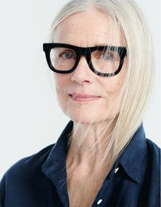 'Style at Any Age' campaign wants all woman to know they can dress chic no matter their age.