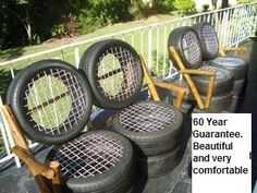 tyre furniture - Google Search