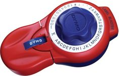 Dymo Label Blaster Label Maker: Amazon.in: Office Products