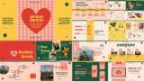 Free Powerpoint Presentations, Powerpoint Design Templates, Ppt Template, Presentation Design, Presentation Templates, Calendar 2019 Printable, Cute Slides, Snoopy Wallpaper, Aesthetic Template