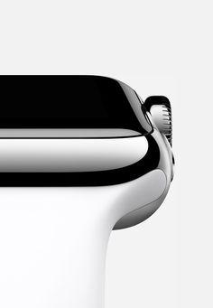 Relógio Inteligente Apple Watch.