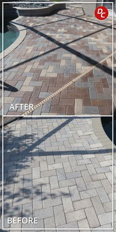 Concrete Pavers are a quick and easy way to create the patio of your dreams without breaking the bank. With infinite patterns, designs, and colors to choose from, you can create the perfect patio yourself without hiring a professional landscaper. But, how do you choose the design that's right for you?