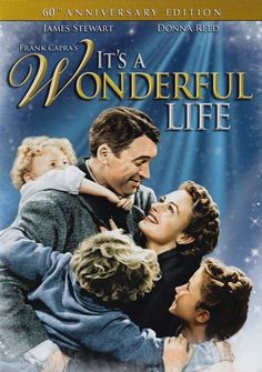 It's a Wonderful Life - Christian Movie/Film on DVD. http://www.christianfilmdatabase.com/review/its-a-wonderful-life/