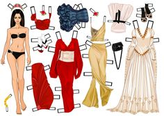 Roiworld paper doll by Mauau.deviantart.com on @DeviantArt