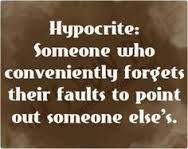 hypocrite friends quotes - Google Search