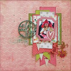 The Studio Challenges: 17th December- Sparkle and Shine By DT Lisa-Marie