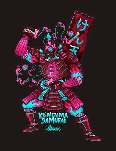KENDAMA SAMURAI / 一劍入魂 動靜有常 (2014) on Behance