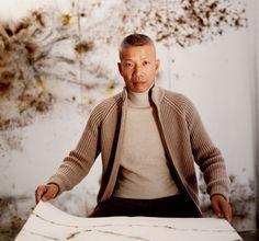 cai guo qiang | Cai Guo-Qiang, via honoluluacademy.org
