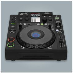 Gemini CDJ-700 I could go for this instead of the Pioneer CDJ-900. The price difference is huge.