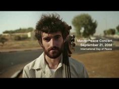 ▶ MasterPeace.org - Music above Fighting - YouTube