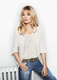 perfect blond.