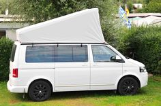 CAMPcap SN (VW T5 SCA 194)
