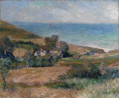 Auguste Renoir (1841–1919) | Thematic Essay | Heilbrunn Timeline of Art History | The Metropolitan Museum of Art