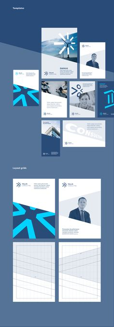Find tips and tricks, amazing ideas for Corporate branding. Discover and try out new things about Corporate branding site Corporate Design, Corporate Branding, Brand Identity Design, Business Branding, Business Design, Branding Design, Stationery Design, Creative Business, Business Cards