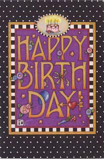 Happy Birthday To Tammy,  Steph G. and my Aunt Irene!  Sept. 23:-)