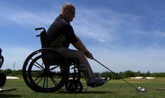 Why Aren't Sports Clubs Opening Their Doors to the Disabled?