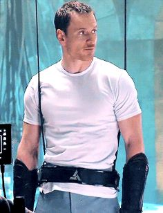 Michael Fassbender Appreciation Thread Part 16 - Page 42