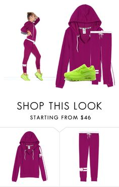 """""""Untitled #149"""" by starbucksmoney ❤ liked on Polyvore featuring NIKE"""
