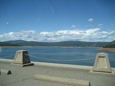 Lake Oroville...no place like home <3